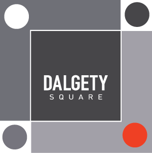 Dalgety Square Property Services - logo